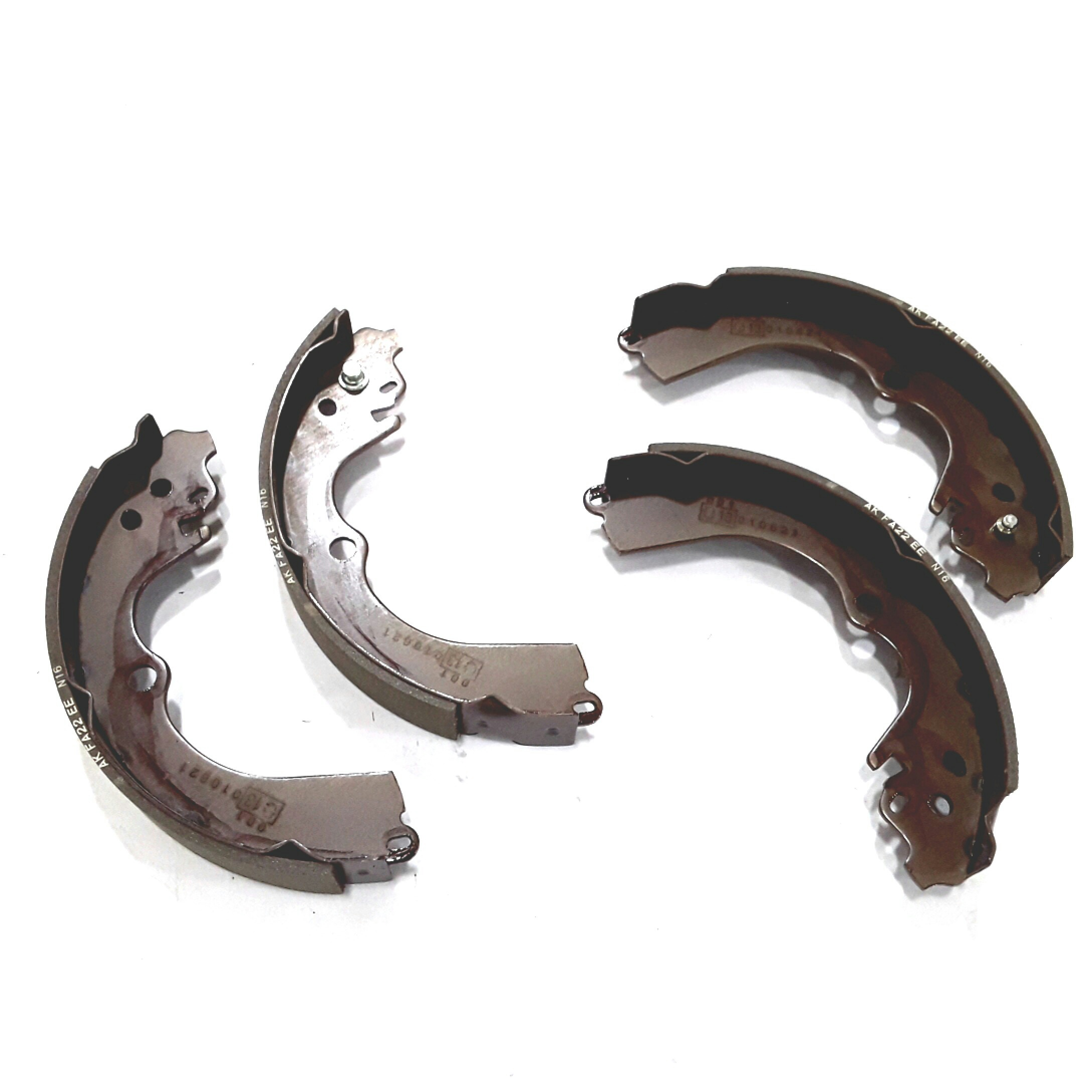 Byers Airport Subaru >> Subaru STI 2.5L TURBO 6MT 4WD WAGON Brake shoe repair kit ...